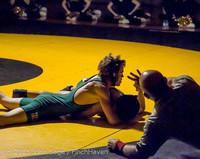 2681 Wrestling v Belle-Chr 011515