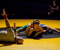 2725 Wrestling v Belle-Chr 011515