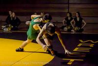 3101 Wrestling v Belle-Chr 011515