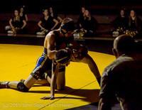 3175 Wrestling v Belle-Chr 011515