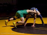 3230 Wrestling v Belle-Chr 011515