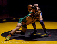 3247 Wrestling v Belle-Chr 011515