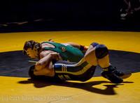 3255 Wrestling v Belle-Chr 011515