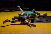 3271 Wrestling v Belle-Chr 011515
