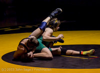3283 Wrestling v Belle-Chr 011515