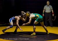 3289 Wrestling v Belle-Chr 011515