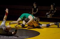 3322 Wrestling v Belle-Chr 011515