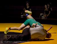 3350 Wrestling v Belle-Chr 011515