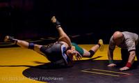 3426 Wrestling v Belle-Chr 011515