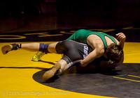 3475 Wrestling v Belle-Chr 011515