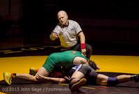 3500 Wrestling v Belle-Chr 011515