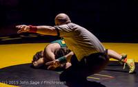 3514 Wrestling v Belle-Chr 011515