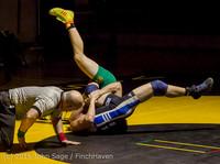 3565 Wrestling v Belle-Chr 011515