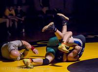 3600 Wrestling v Belle-Chr 011515