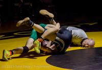 3610 Wrestling v Belle-Chr 011515