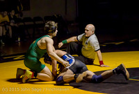 3625 Wrestling v Belle-Chr 011515