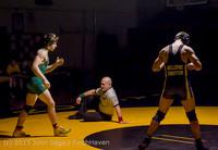 3635 Wrestling v Belle-Chr 011515