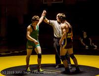 3660 Wrestling v Belle-Chr 011515
