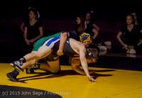 3717 Wrestling v Belle-Chr 011515