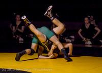 3723 Wrestling v Belle-Chr 011515