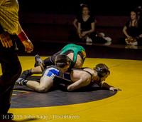 3730 Wrestling v Belle-Chr 011515