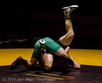 3796 Wrestling v Belle-Chr 011515