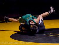 3824 Wrestling v Belle-Chr 011515