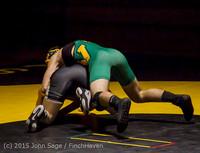 3834 Wrestling v Belle-Chr 011515