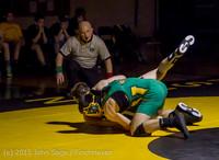 3881 Wrestling v Belle-Chr 011515