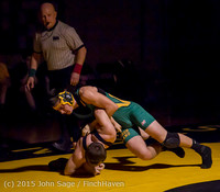 3902 Wrestling v Belle-Chr 011515