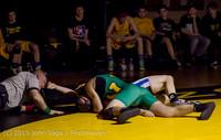 4028 Wrestling v Belle-Chr 011515