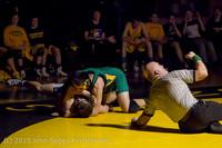 4084 Wrestling v Belle-Chr 011515