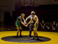 4110 Wrestling v Belle-Chr 011515