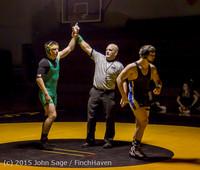 4117 Wrestling v Belle-Chr 011515