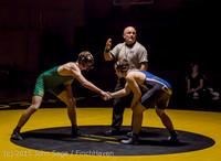 4133 Wrestling v Belle-Chr 011515
