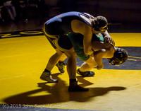 4173 Wrestling v Belle-Chr 011515