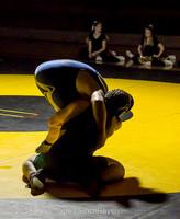 4245 Wrestling v Belle-Chr 011515