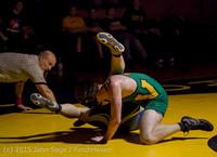 4310 Wrestling v Belle-Chr 011515