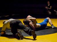 4353 Wrestling v Belle-Chr 011515