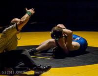 4359 Wrestling v Belle-Chr 011515