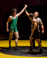4475 Wrestling v Belle-Chr 011515