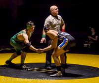 4496 Wrestling v Belle-Chr 011515
