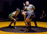 4528 Wrestling v Belle-Chr 011515