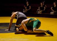 4664 Wrestling v Belle-Chr 011515