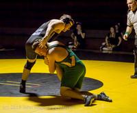 4674 Wrestling v Belle-Chr 011515