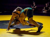 4678 Wrestling v Belle-Chr 011515
