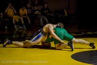 4733 Wrestling v Belle-Chr 011515