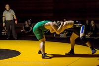 4797 Wrestling v Belle-Chr 011515