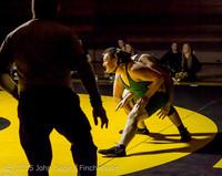 4830 Wrestling v Belle-Chr 011515