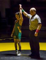 4895 Wrestling v Belle-Chr 011515